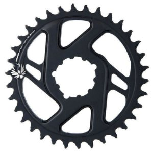 Coroa Sram GX Eagle Boost 1x12 34T 3mm Direct Mount Alumínio - Preto