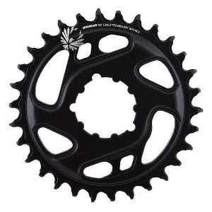 Coroa Sram GX Eagle Boost 1x12 30T 3mm Direct Mount Alumínio - Preto