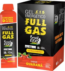 Carbogel FULL GAS Ultra Energy - UN