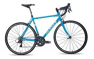 Bicicleta Audax Ventus 1000 2019 Aro 700C Azul - Tam. 54