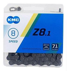 Corrente KMC 8V Z8 Prata