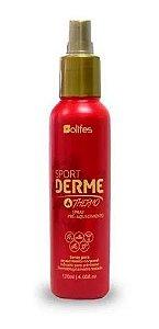Creme SOLIFES Thermo Ativação Muscular Frasco 120ml - UN
