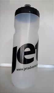 Caramanhola JET Pro Termica Transparente/Preto - 500ml
