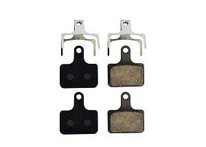 Pastilha de Freio a Disco SHIMANO Ultregra R9170/R8070/R7070/RS805/RS505/RS405/RS305/K02S (PAR)
