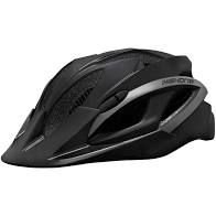 Capacete HIGH ONE MTB WIN Preto/Cinza - Tam. M