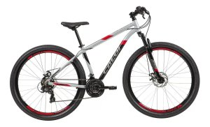 Bicicleta CALOI Supra 29 2021 Aluminio - Tam. M
