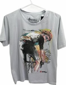 Camisa Casual MARELLI Sprint Branco Tam - M