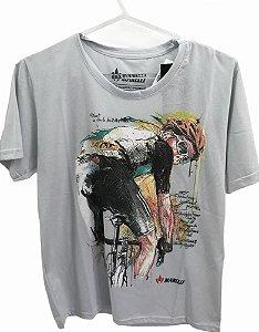 Camisa Casual MARELLI Sprint Branco Tam - G
