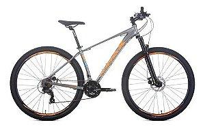 Bicicleta Havok SX Aro 29 Tam 15 Laranja