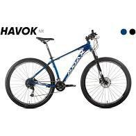 Bicicleta Havok NX Aro29 Tam - 15 Azul