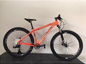 Bicicleta ABSOLUTE Aro 29 12V Laranja - Tam.17