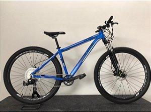 Bicicleta ABSOLUTE Aro 29 12V Azul/Preto - Tam.17