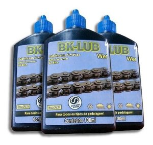 Graxa Black Prime Lub Wet 100ml - UN