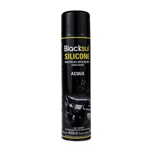 Silicone Aromatizado BLACKSUL Acqua 400ML