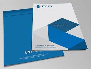 1.000 Envelopes Personalizados