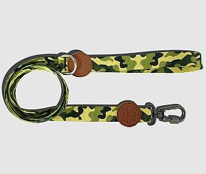 Guia para Cachorro - Army