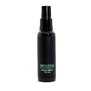 Tônico para crescimento e fortalecimento da barba Firemint - Barba Brasil - 120ml