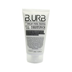 Balm para Barba B.URB MIDTOWN #01 - 140ml