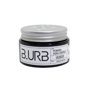 Pomada Matte para cabelo B.URB QUEENS #06 - 100g