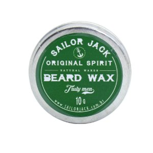 Cera para Barba Original Spirit - Sailor Jack - 10g
