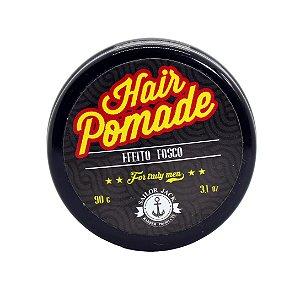 Pomada para cabelo Matte Sailor Jack - 90g