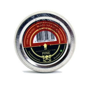 Cera para Bigode Don Alcides Barba Negra - 20g
