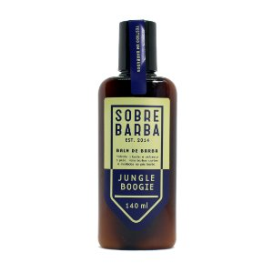 Balm para barba Sobrebarba 140ml - Jungle Boogie