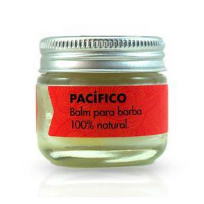 Balm/cera de barba Poseidon Pacífico