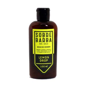 Balm para barba Lemon Drop Sobrebarba - 100ml