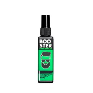 Booster - Crescimento da Barba (60 dias) - Barba Brasil 60ml