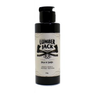 Balm para barba Lumberjack - 100g