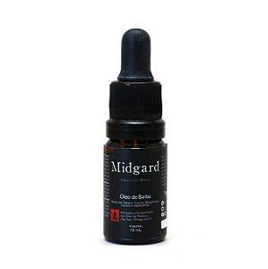 Óleo de Barba Viking - Linha Midgard - 10ml