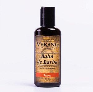 Balm de Barba Viking - Linha Terra - 140ml