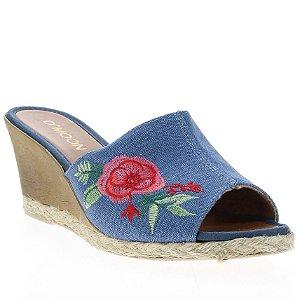 Tamanco D'Moon 83850 Jeans