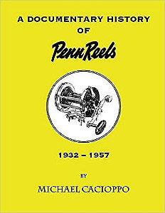 Livro Amarelo sobre a História Documentada da Penn Reels