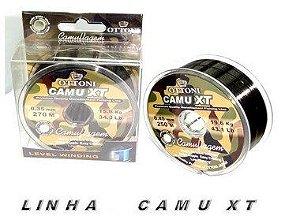 Linha Monofilamento CAMU XT - OTTONI