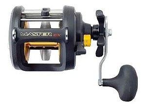 Carretilha Marine Sports Master EX60 HI