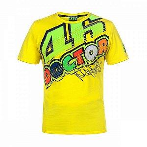 Camiseta VR|46 VRMTS261801