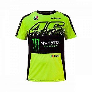 Camiseta VR|46 MOMTS274428