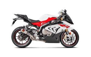Escapamento Akrapovic GP Bmw S1000RR 17