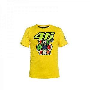 Camiseta VR|46 VRMTS204701
