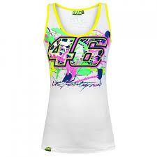 Camiseta VR|46 Feminina VRWTT205806