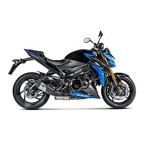 Ponteira Akrapovic Suzuki Gsx-S1000 2015/...