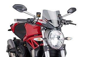 Bolha Puig Ducati Monster 821 2014/...