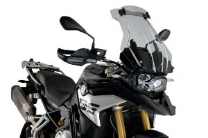 Bolha Puig BMW F850 TODAS Touring plus defletor