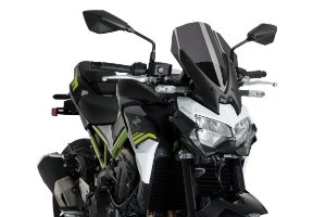 Bolha Puig Kawasaki Z900 2017/.. Touring
