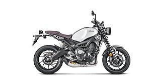 Escapamento Akrapovic Yamaha MT09/Tracer todas