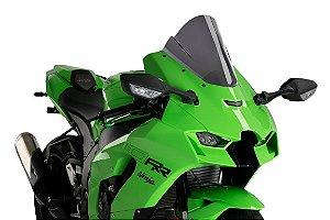 Bolha Puig Kawasaki ZX10RR 2021 Racing