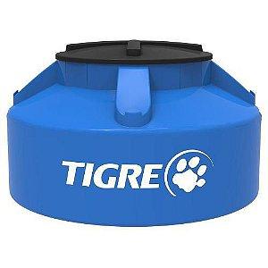 Caixa d'água Fechada 1.000 L - Tigre