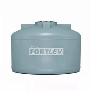 Cisterna 5.000 litros Fortplus - Fortlev